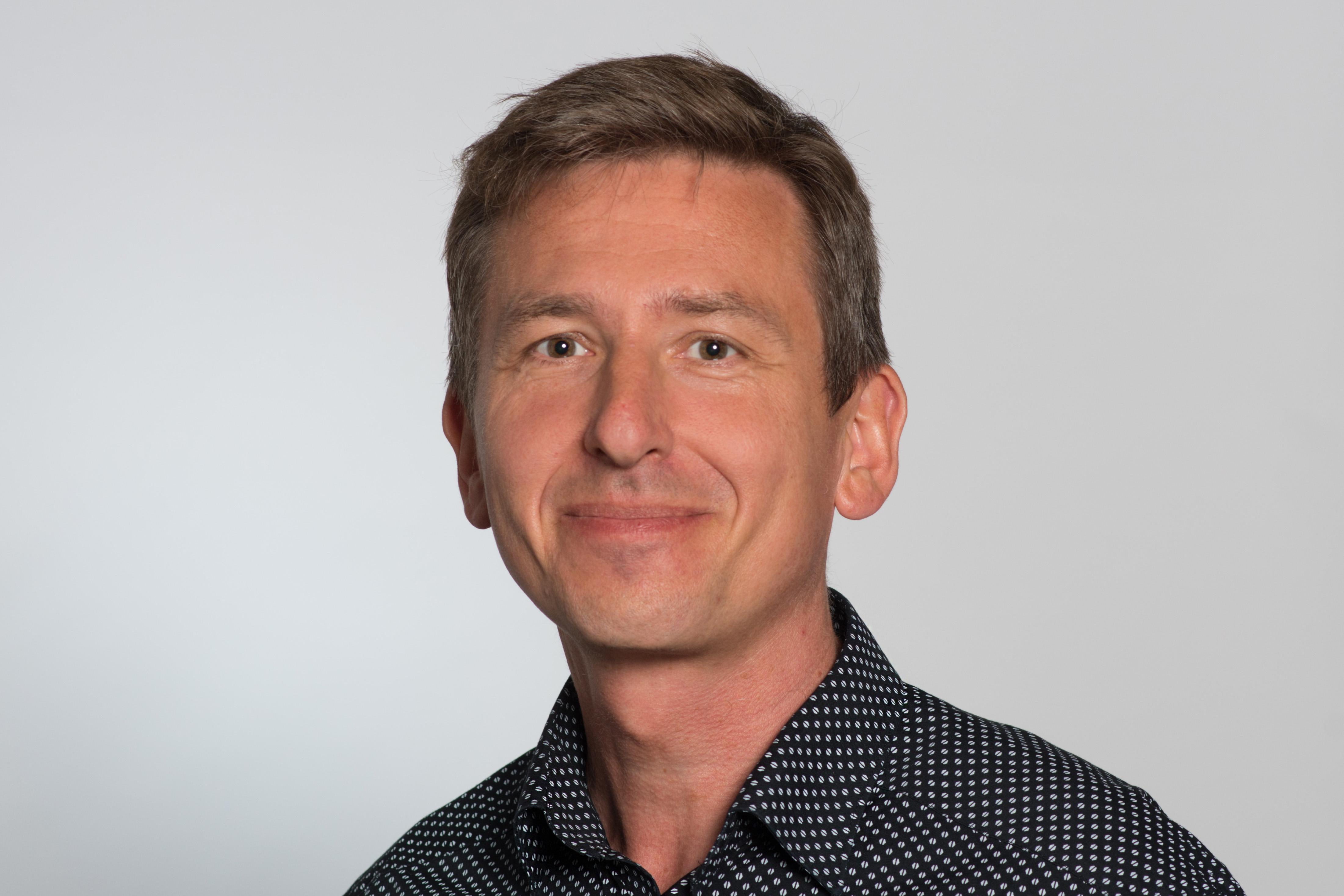 DFG-Wahl: Interview mit Prof. Dr. Matthias Blau