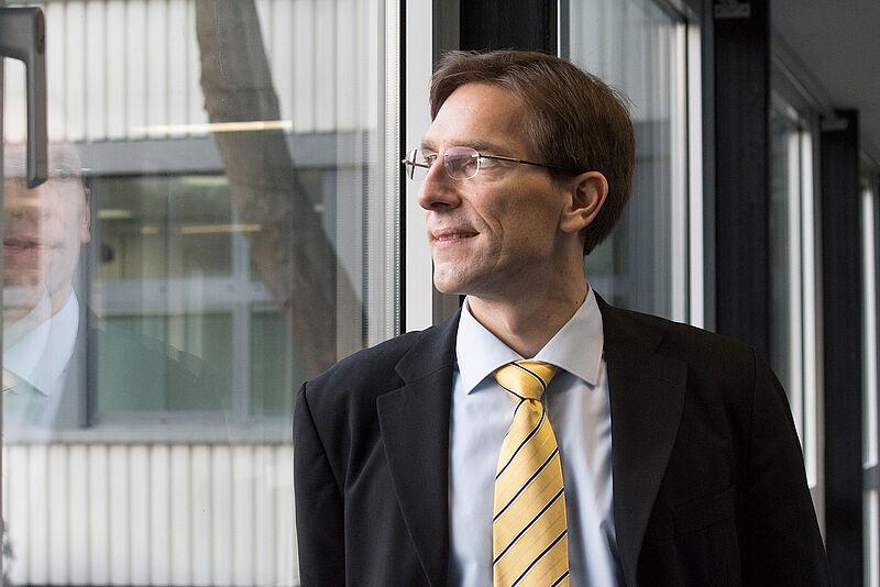 Prof. Dr. Stefan Janßen in den Beirat des BWV berufen