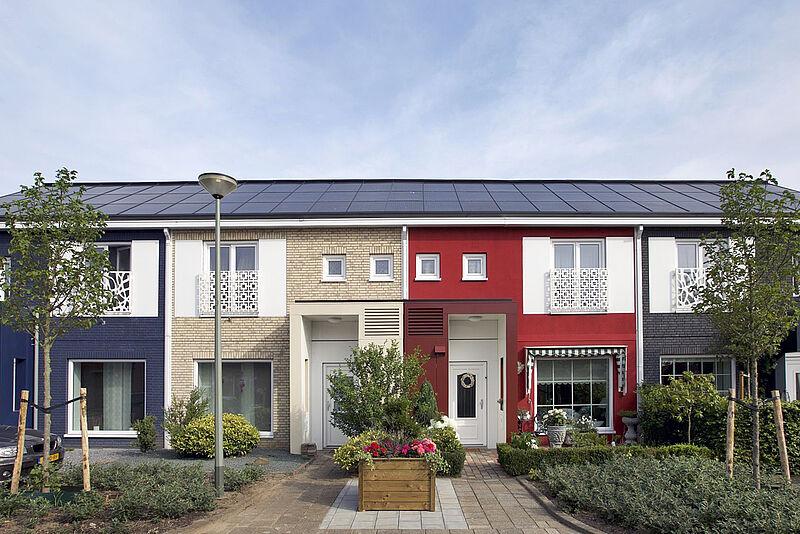 22 Millionen Häuser klimagerecht sanieren
