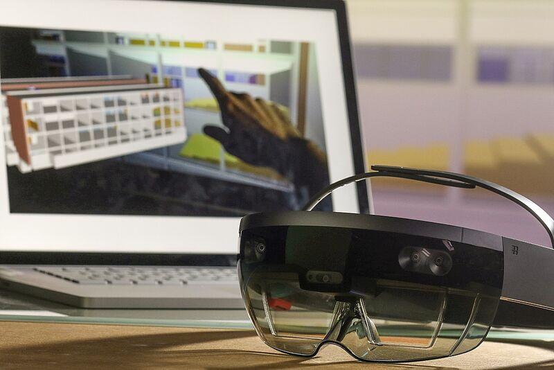 """""""Die Digitalisierung bringt uns Transparenz"""""""