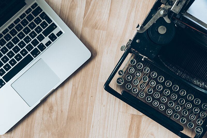 Studieren ohne Internet – eine Zeitreise 40 Jahre zurück
