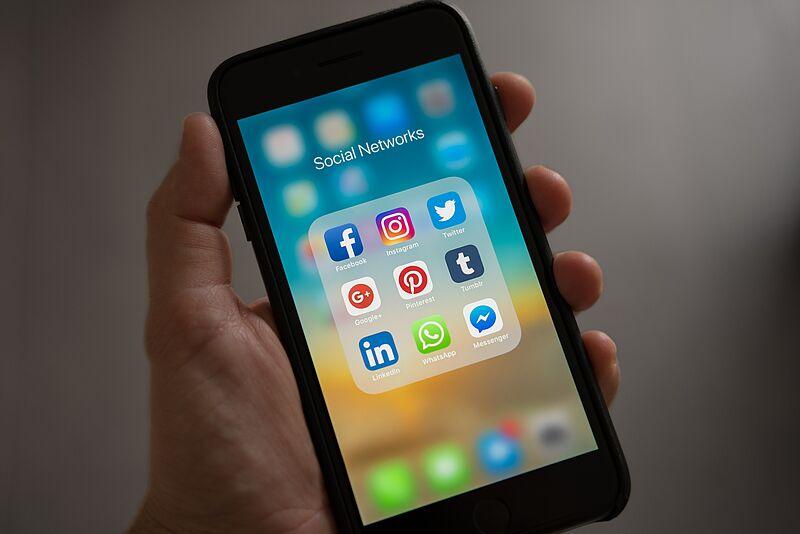 Vielfältige Social Media-Aktivitäten der Jade Hochschule