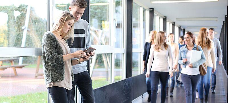 Zukunftsthema: Wie sich Erwartungen von Studierenden verändert haben