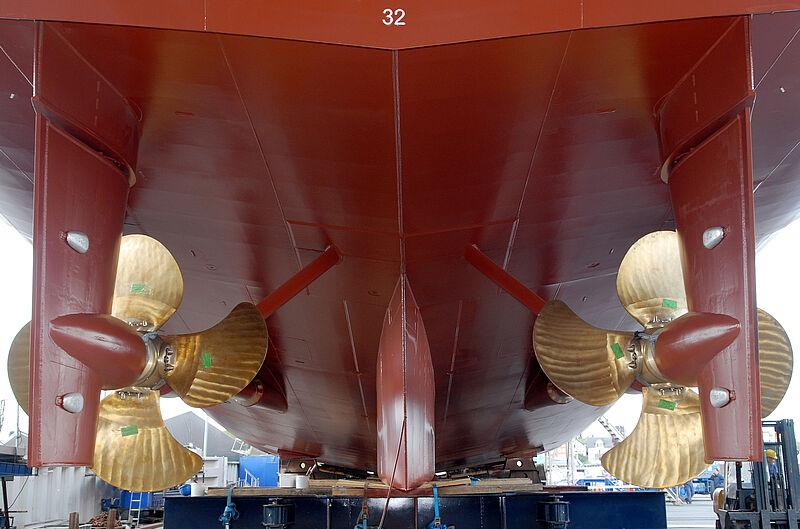 Elektrische Antriebssysteme für die Schifffahrt – Wir fahren mit (dem) Strom