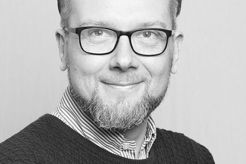 Dr. Christian Horneber an die Jade Hochschule berufen