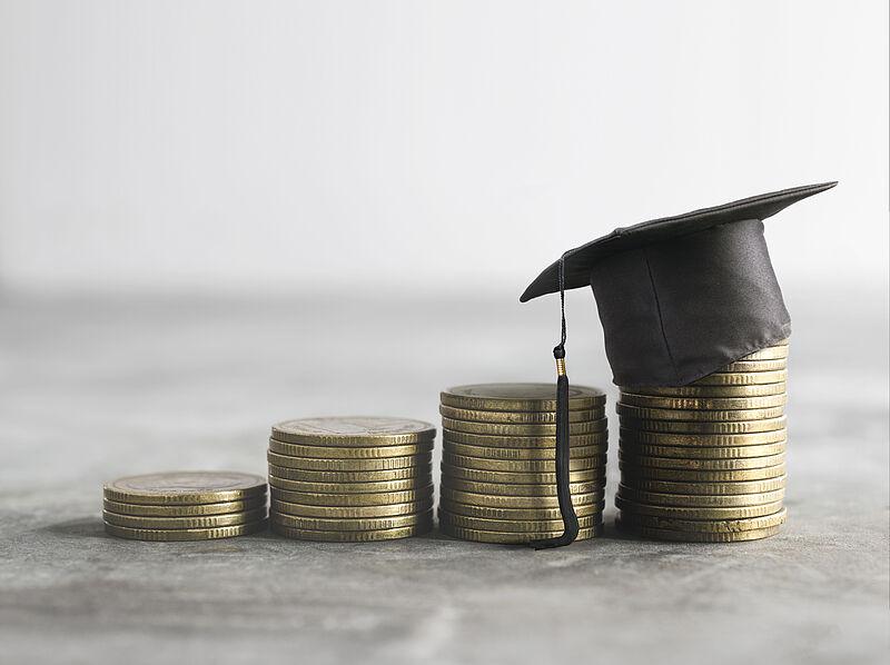 Deutschlandstipendium: 1,2 Millionen Euro Förderung für Studierende
