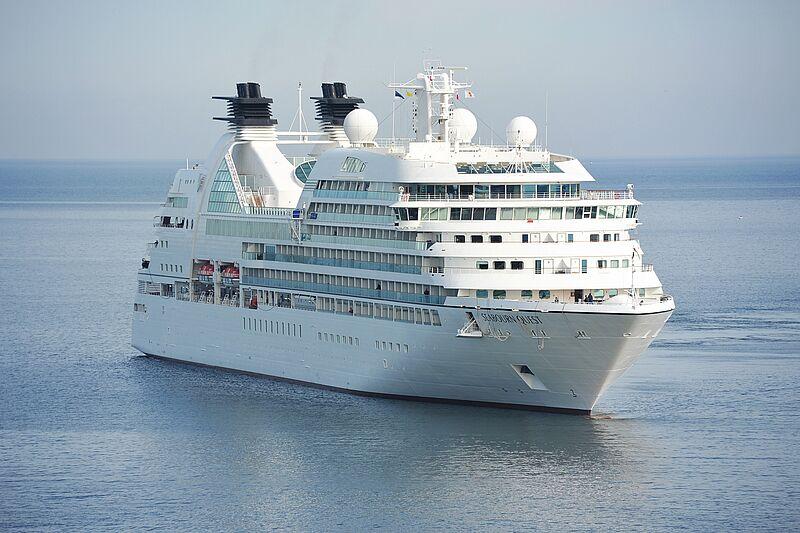 Innovatives Sicherheitskonzept auf Kreuzfahrtschiffen