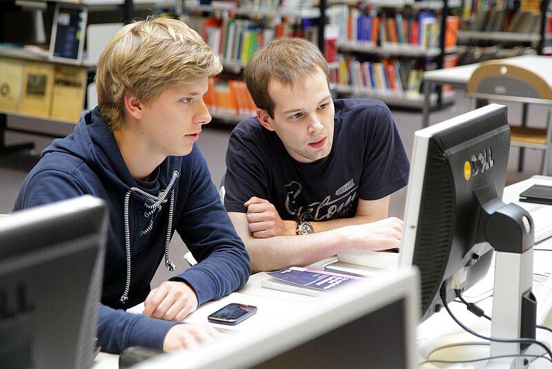 eCampus: Prüfungsmanagement mit neuer Technologie