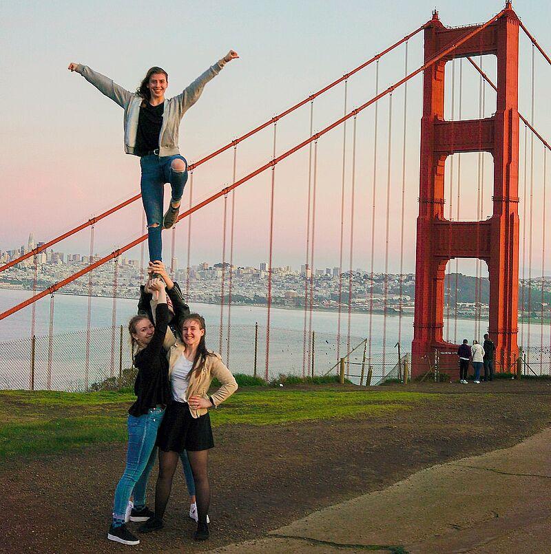 Cheerleading – Eine Geschichte von Leidenschaft, Teamwork und Verletzungen