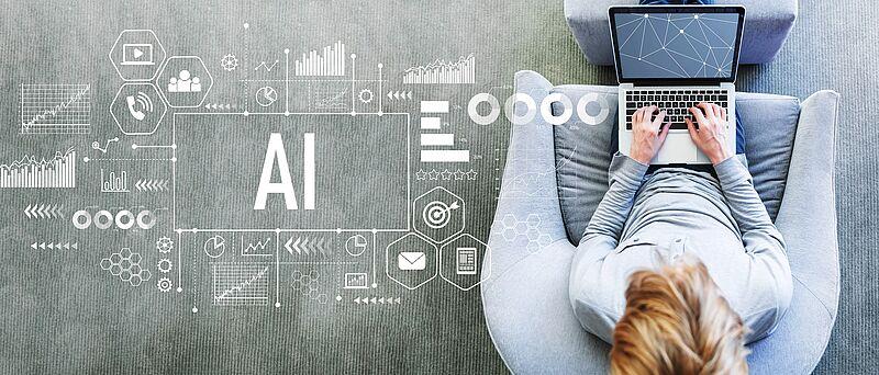 Jade Hochschule fördert Nachwuchs im Bereich Künstlicher Intelligenz