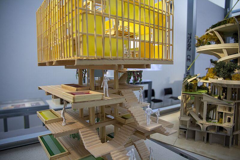 Zwischen Kreativität und Realität – Hamburger Architektursommer