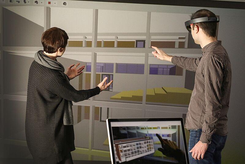 Jade Hochschule richtet neues digitales Labor ein