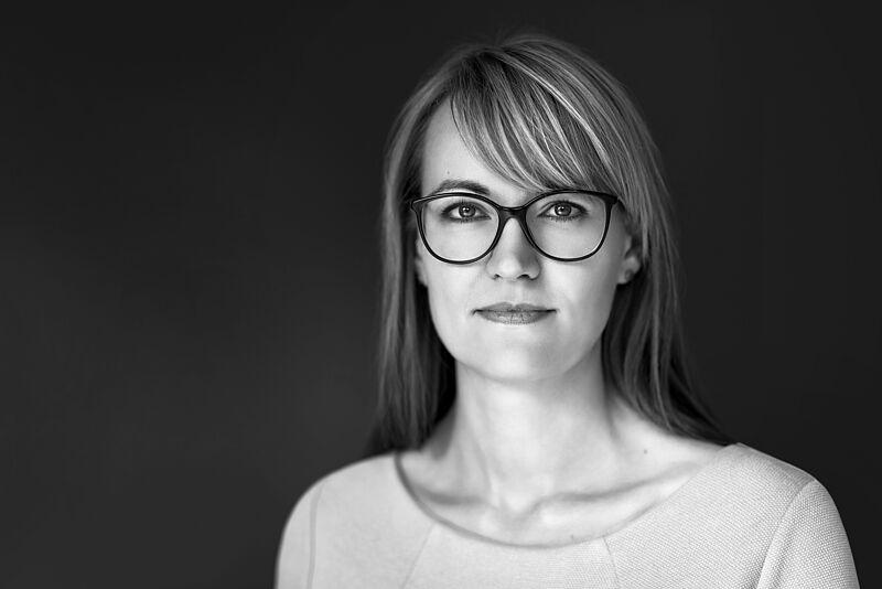 Anja Willmann an den Fachbereich Architektur berufen