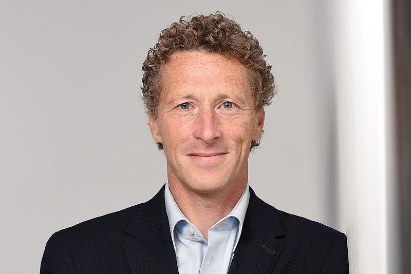 Dr. Armin Schneider an die Jade Hochschule berufen