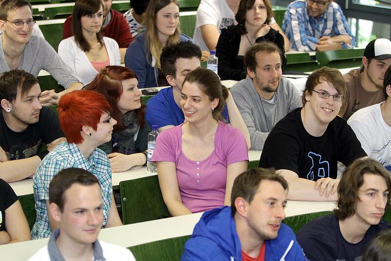 Bedeutung der Präsenzlehre für die hohe Qualität des Studienangebots