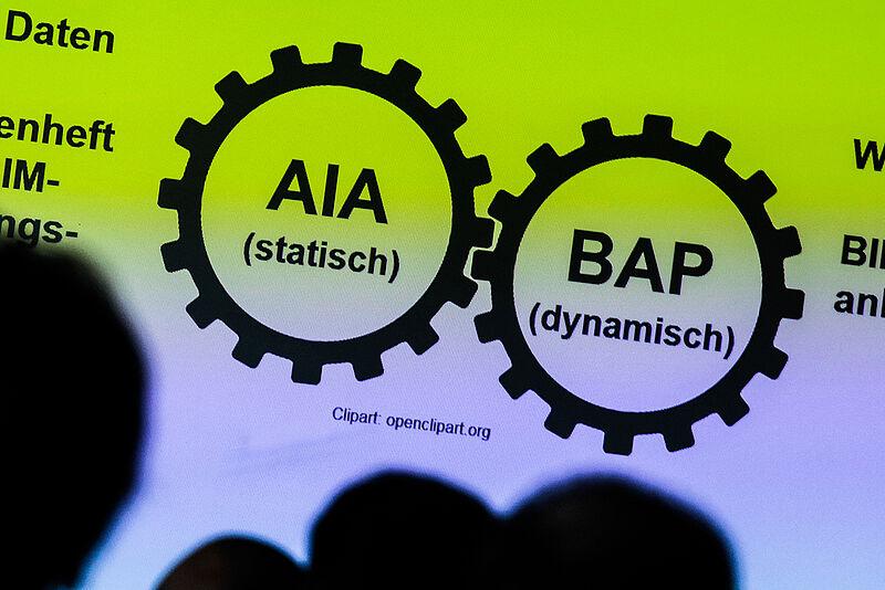 Jade Hochschule veranstaltet BIM Herbst Meeting Nord