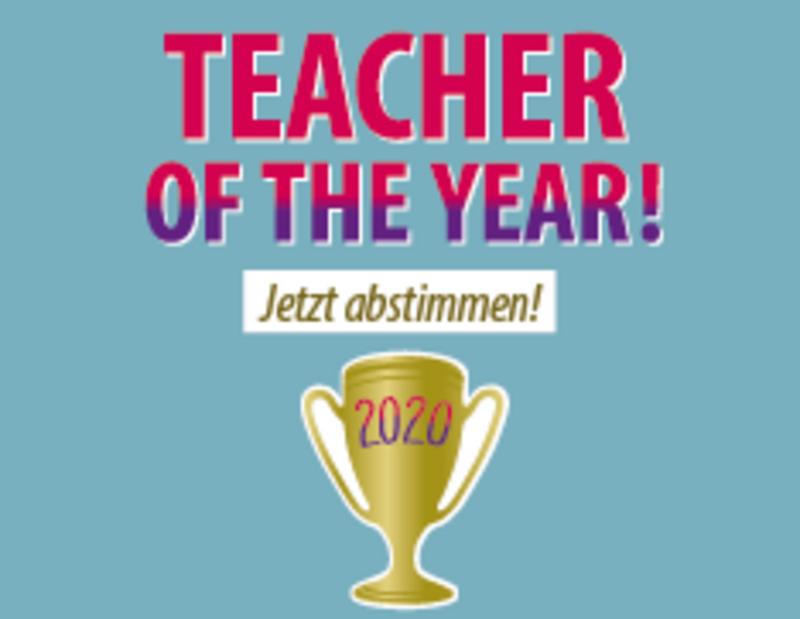"""Platz 3 des """"Teacher of the Year"""" geht an die Jade Hochschule"""