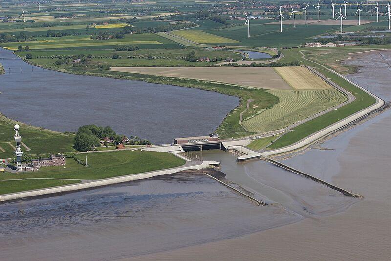 Hochwasserrisiko kann deutlich gesenkt werden