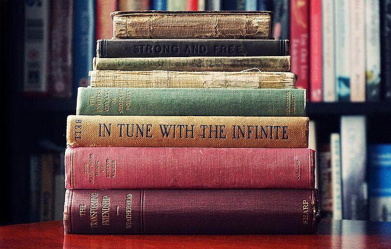 Bibliotheken sind Aufenthalts- und Begegnungsorte