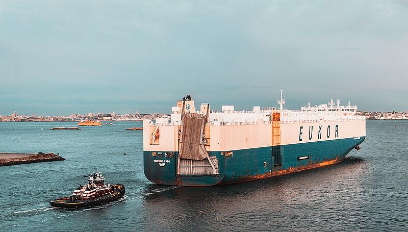 Projekt greenCoPilot will Schiffssicherheit erhöhen
