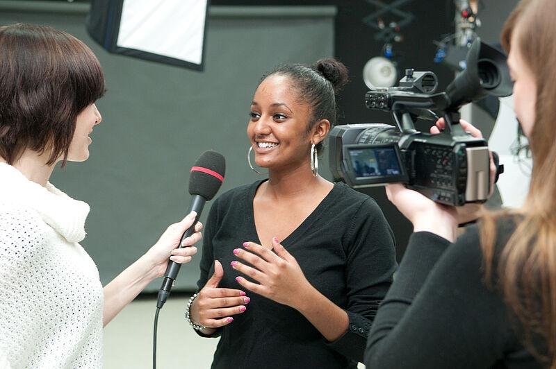 MWJ-Studium öffnet viele Türen in der Medienbranche