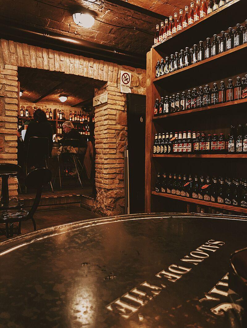 Eine eigene Brauerei für Wilhelmshaven?