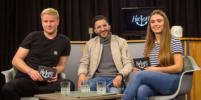 """TV Magazin """"Havenkante – Was treibt Dich an?"""" macht Motivation zum Thema"""
