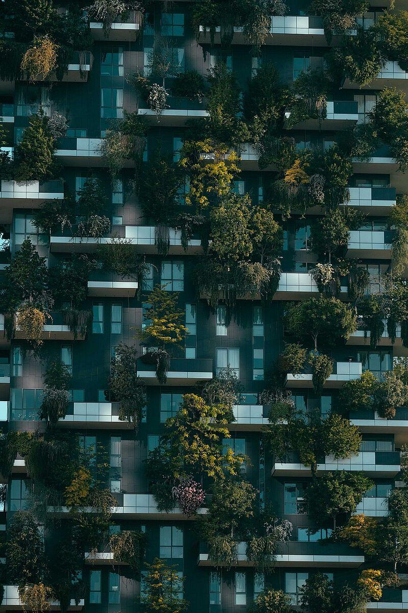 Wirkungsorientiertes Investieren in der Immobilienwirtschaft