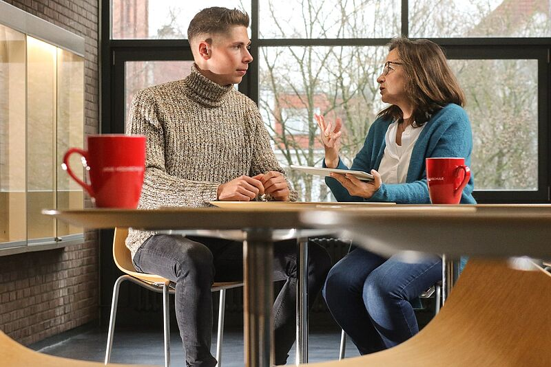Studienberatung bietet hilfreiche Tipps und Strategien zum Thema Lernen