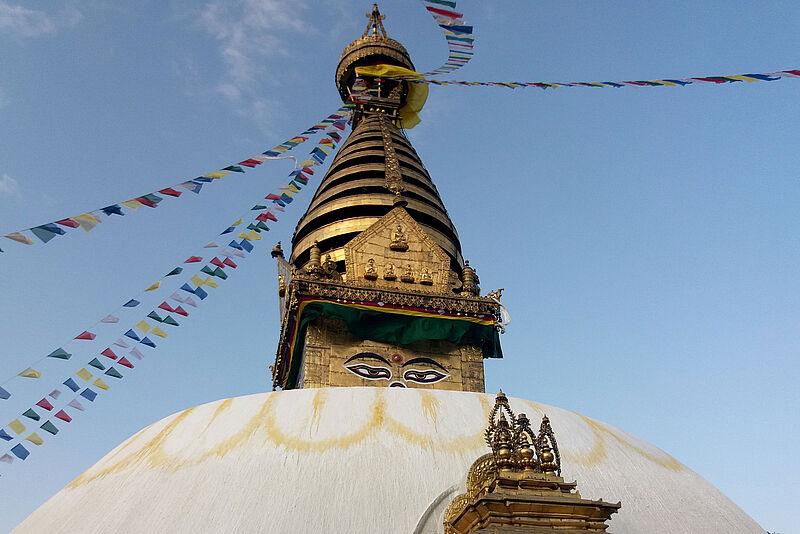 """""""Den Menschen ohne Stimme eine Stimme geben"""": Journalismus in Nepal und Bhutan"""