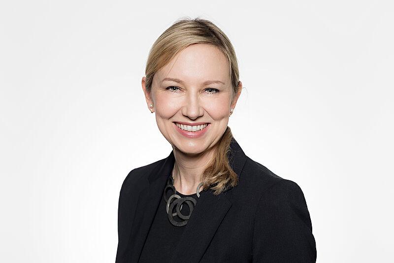 Dr.-Ing. Anja Kleinke an die Jade Hochschule berufen