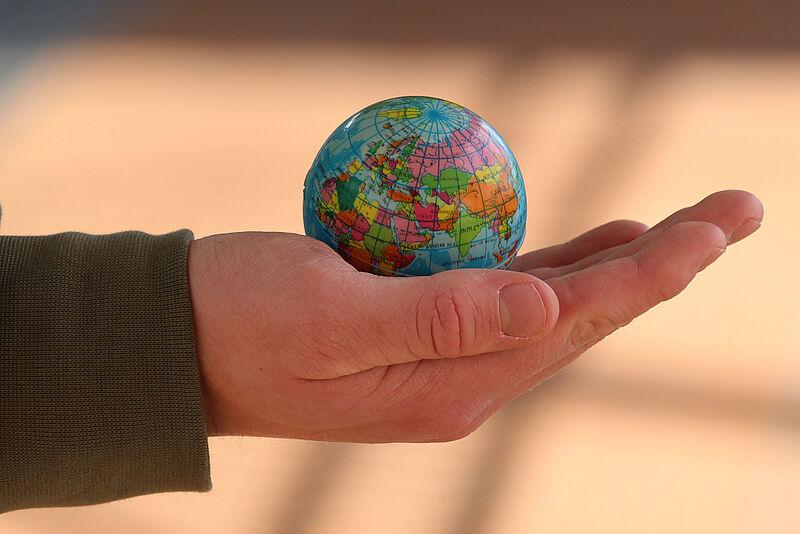 Internationalisierung der Jade Hochschule als Bereicherung für die Region