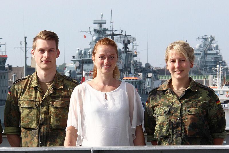 Studieren nach der Bundeswehr