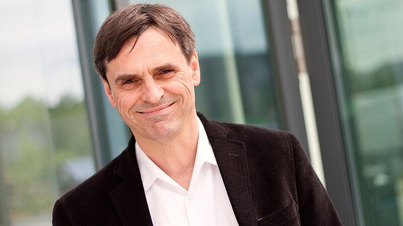 Dr. Markus Zeller an die Jade Hochschule berufen