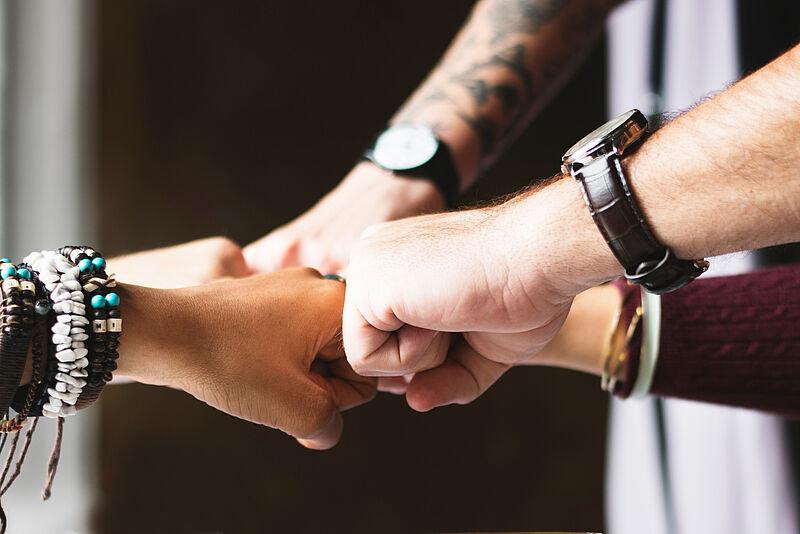 Wie wir die Krise meistern: Das Team vom Moodle Support