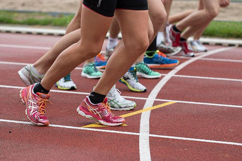"""Jade Hochschule vertreten beim """"Oldenburg Marathon"""""""
