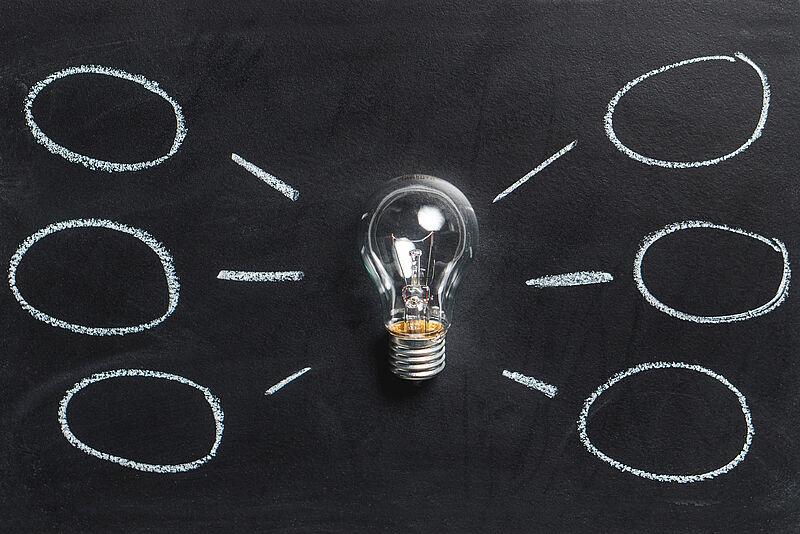 """Ideenwerkstatt zum Thema """"Führung"""""""