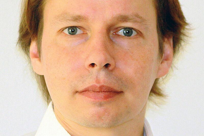 Prof. Dr. Wolfgang Gawlik an die Jade Hochschule berufen