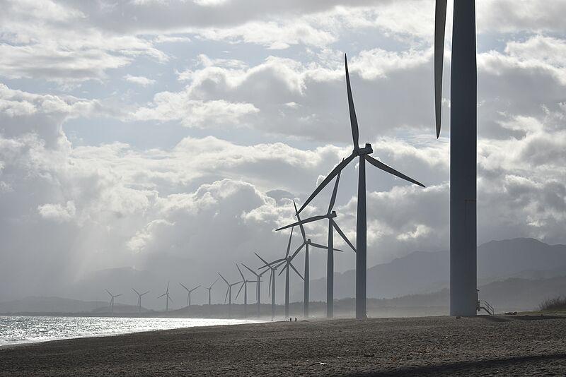 """Mehr """"grüner"""" Strom ins Energienetz"""