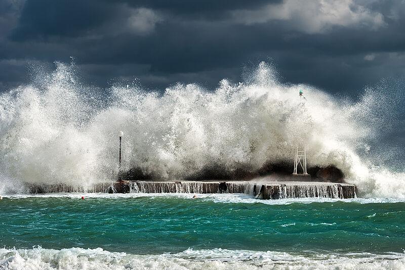 Aus Naturkatastrophen lernen