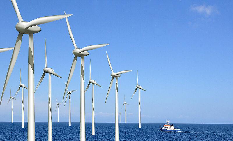 Chance für Windenergiebranche