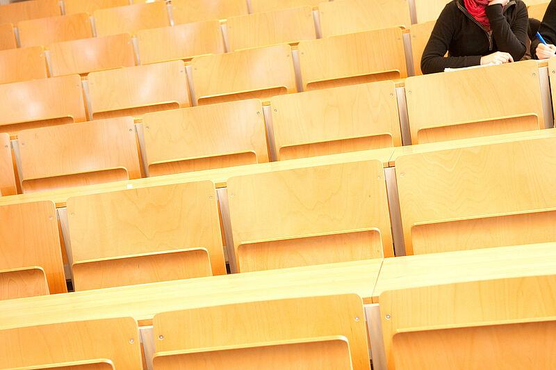 Studiendekane und -dekaninnen der Jade Hochschule neu gewählt