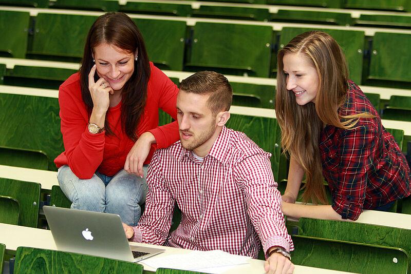 Jade Hochschule erreicht Spitzenplätze im CHE Ranking