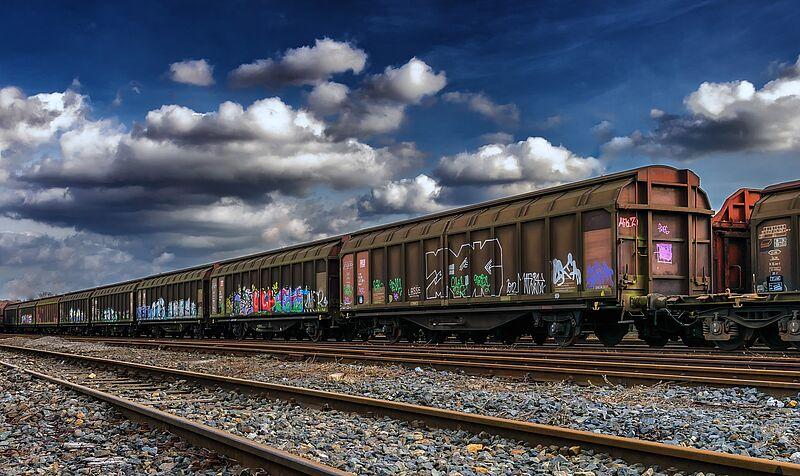 Studierende entwickeln Konzept zur Optimierung des Schienengüterverkehrs