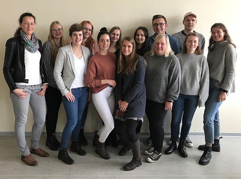Studierende erforschen Märkte für Druckerei & Verlag Enno Söker